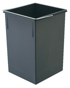 Replacement bin for Hailo Tandem 30