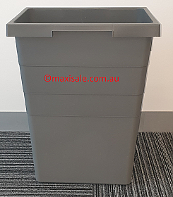 Waste bin spare part (pails) for Hailo Euro Cargo ST45/60