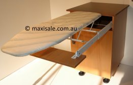 Ironing  Board Drawer Mount from Ironfix