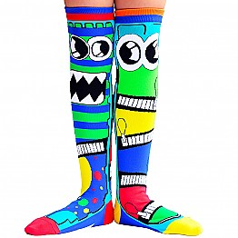 MADMIA MONSTER SOCKS