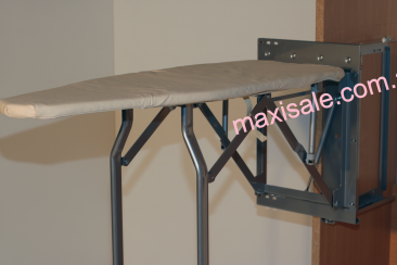 maxisale.com.au Finista Ironing Board