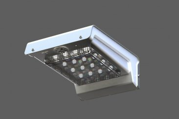 Solar Motion Wall Light > LED LIGHTS > maxisale.com.au