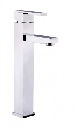 TYO-42H SQUARE TALL BASIN MIXER AT MAXISALE.COM.AU