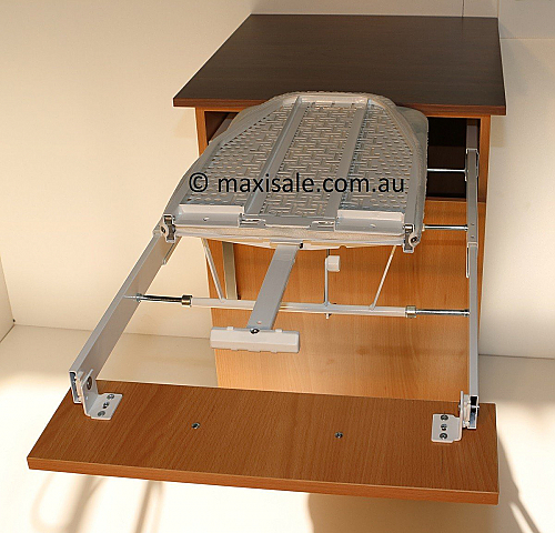 Drawer Mounted Ironing Board maxisale.com.au
