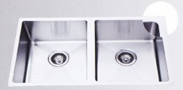 SQUARE UNDER MOUNT SINK BD-7440R